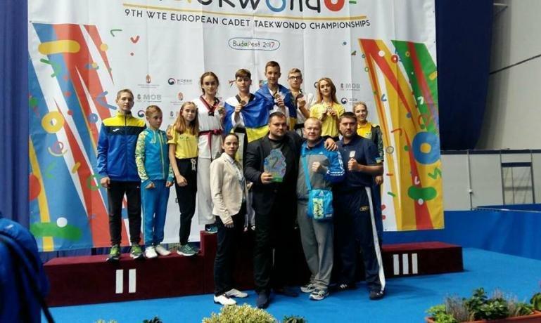 Каменчанин стал чемпионом Европы по тхеквондо, фото-2