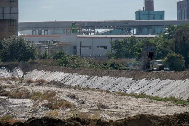В Каменском появится мусорный полигон, фото-2