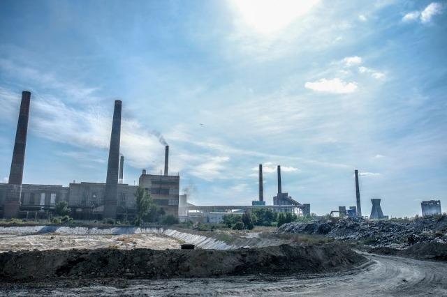 В Каменском появится мусорный полигон, фото-3