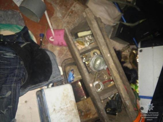 На Черемушках в Каменском закрыли наркопритон, фото-2