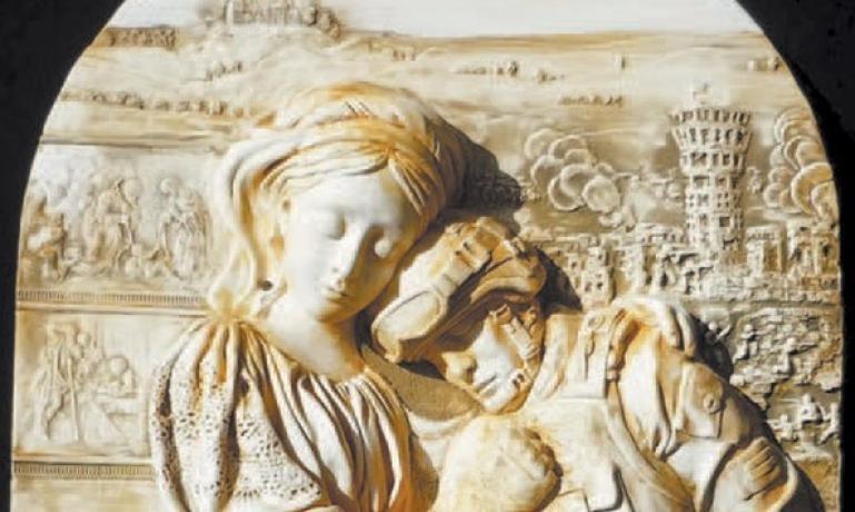 Семьям погибших в АТО каменчан вручат памятные иконы, фото-1