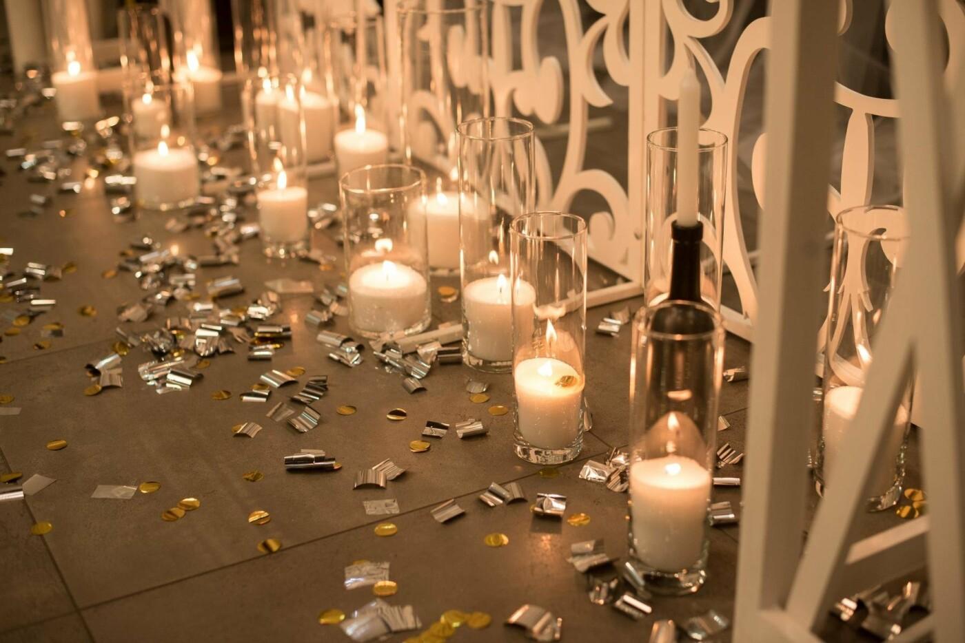 """Свадебный салон """"Белая орхидея"""" провел розыгрыш золотого украшения, фото-5"""