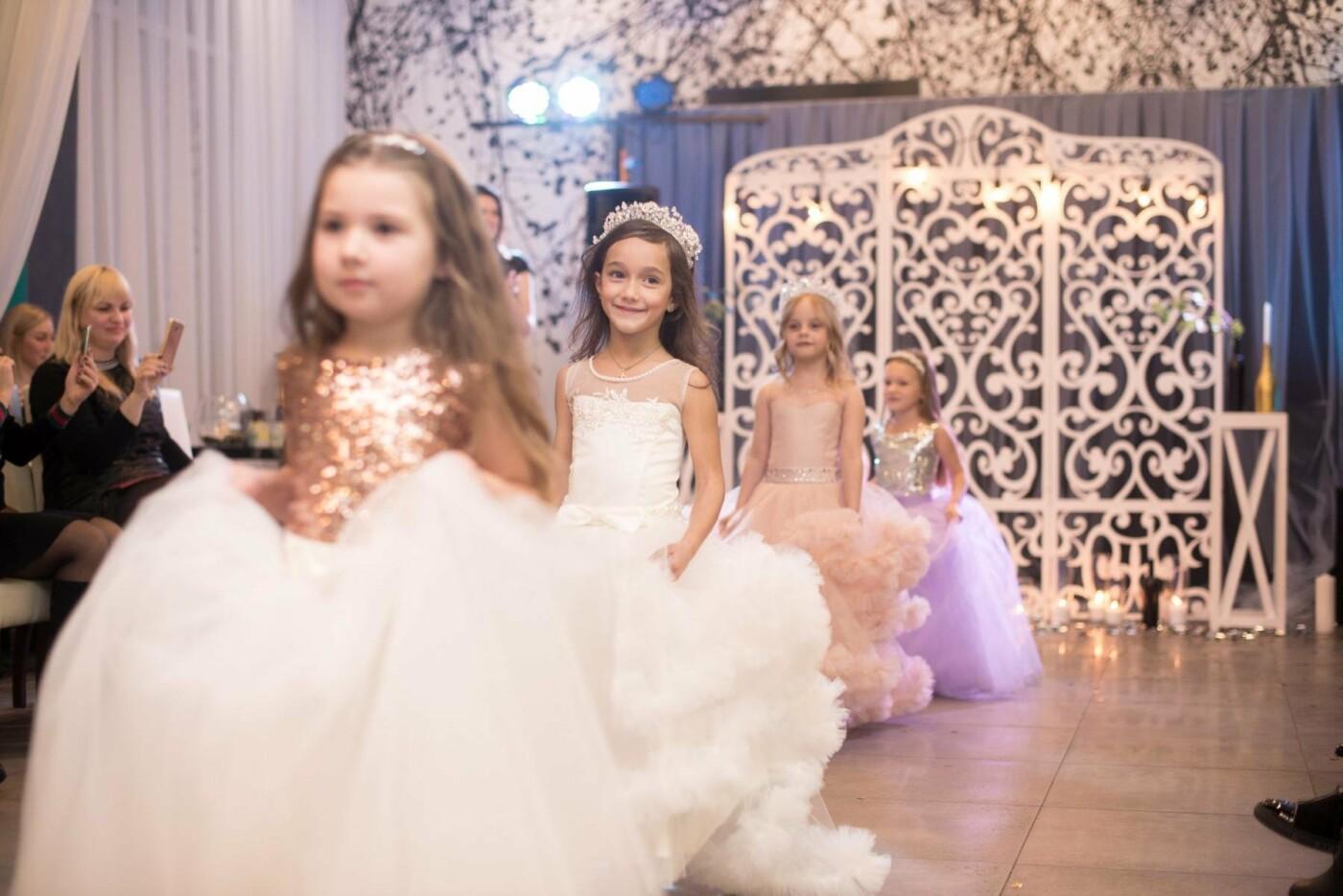 """Свадебный салон """"Белая орхидея"""" провел розыгрыш золотого украшения, фото-8"""