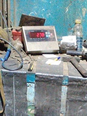 В Каменском задержаны кабельные воры с оружием, фото-10