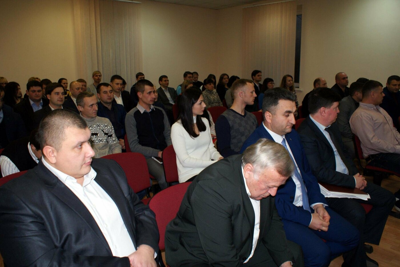 Каменских прокуроров поздравили с профессиональным праздником, фото-3