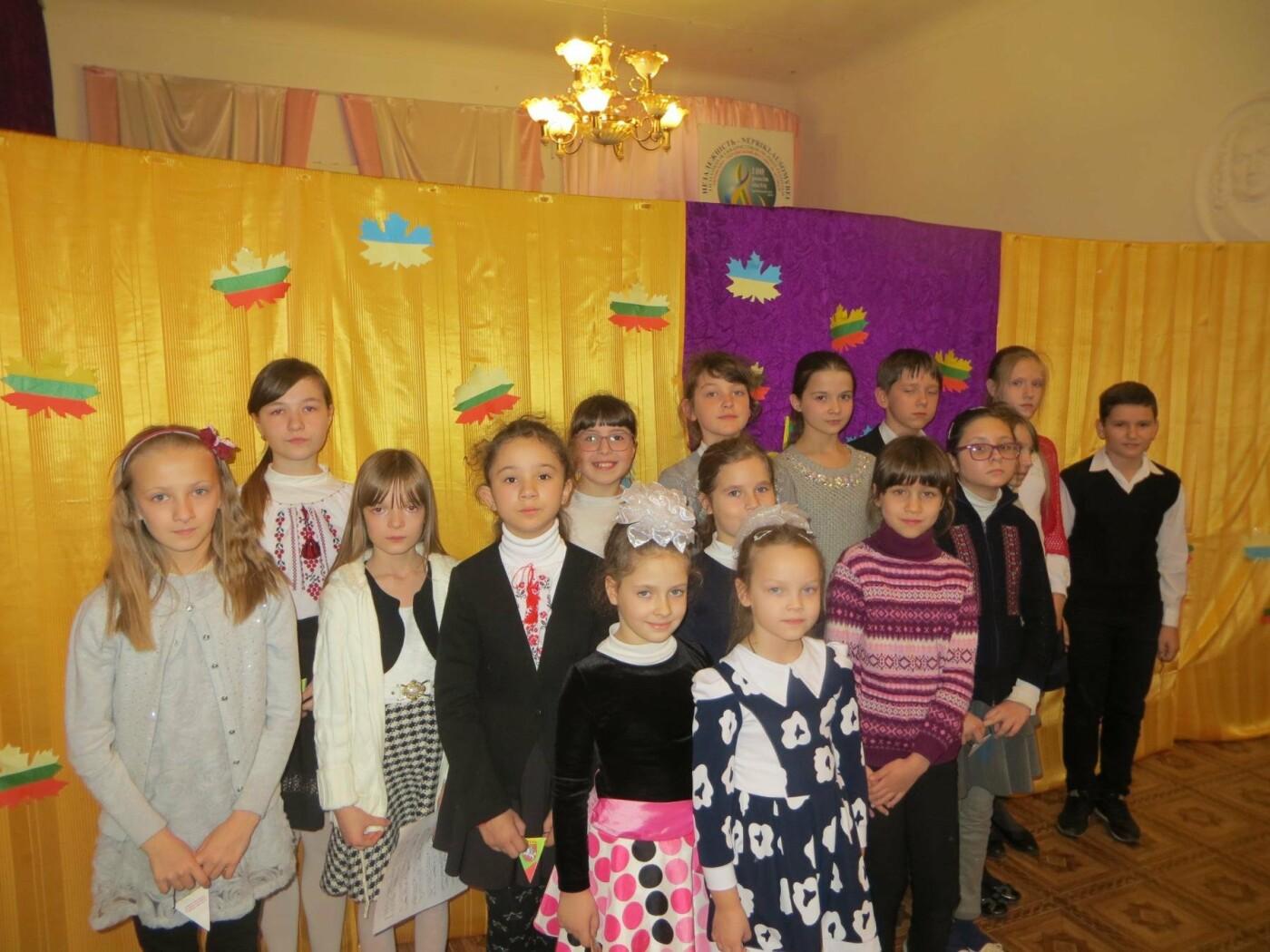 В Каменском начался фестиваль литовско-украинской музыки, фото-3