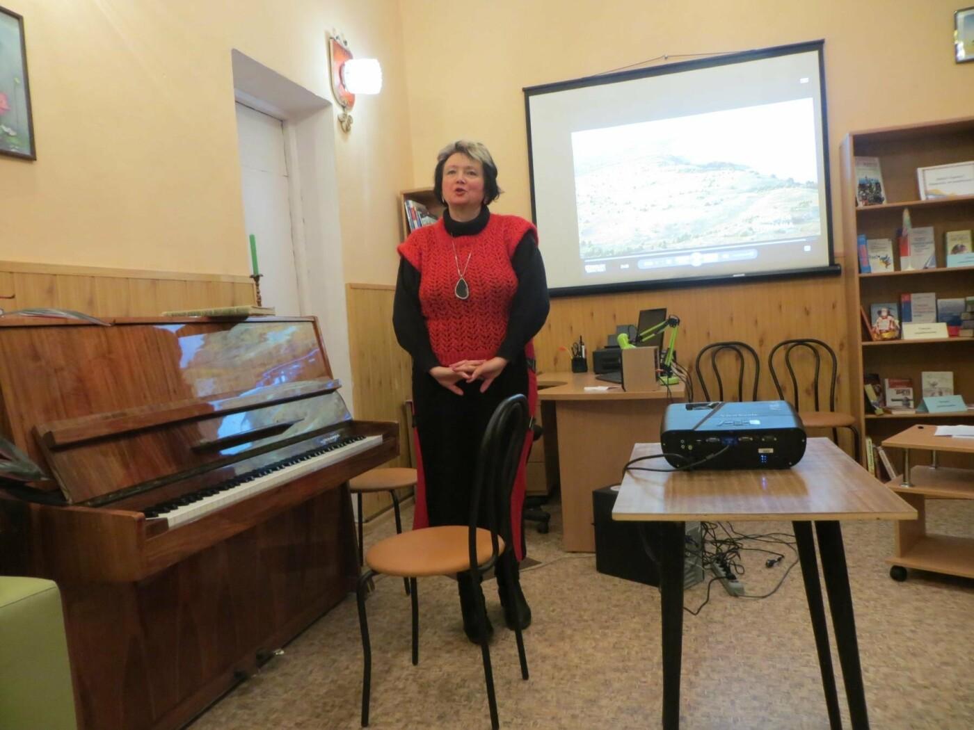 В Каменском начался фестиваль литовско-украинской музыки, фото-1