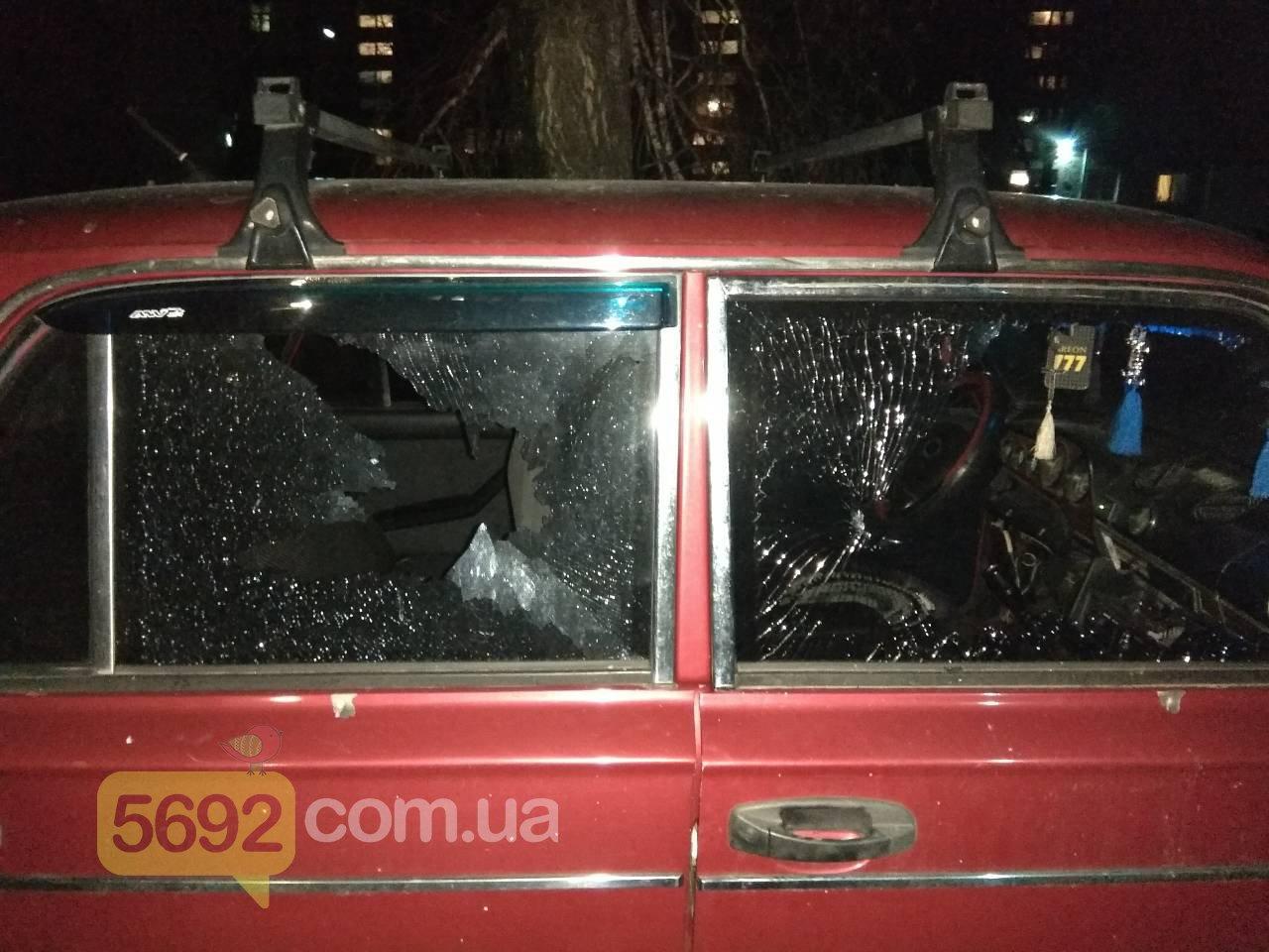 В Каменском произошел взрыв, фото-5