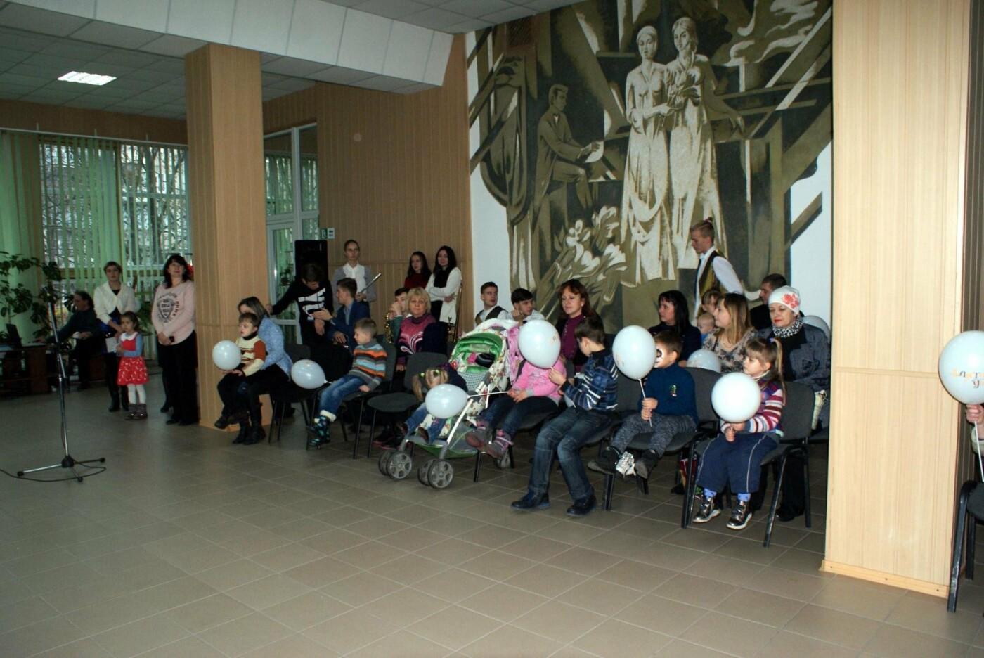 В Каменском прошла акция к Международному дню инвалидов, фото-3