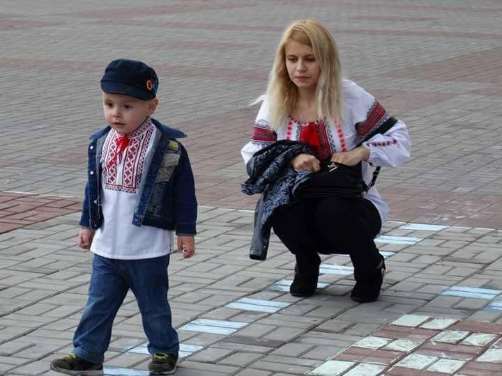 """Волонтер из Каменского: """"Ребенок подтолкнул меня к волонтерству"""", фото-2"""