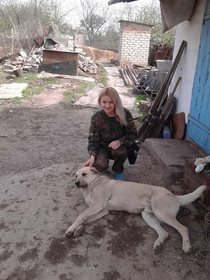 """Волонтер из Каменского: """"Ребенок подтолкнул меня к волонтерству"""", фото-5"""