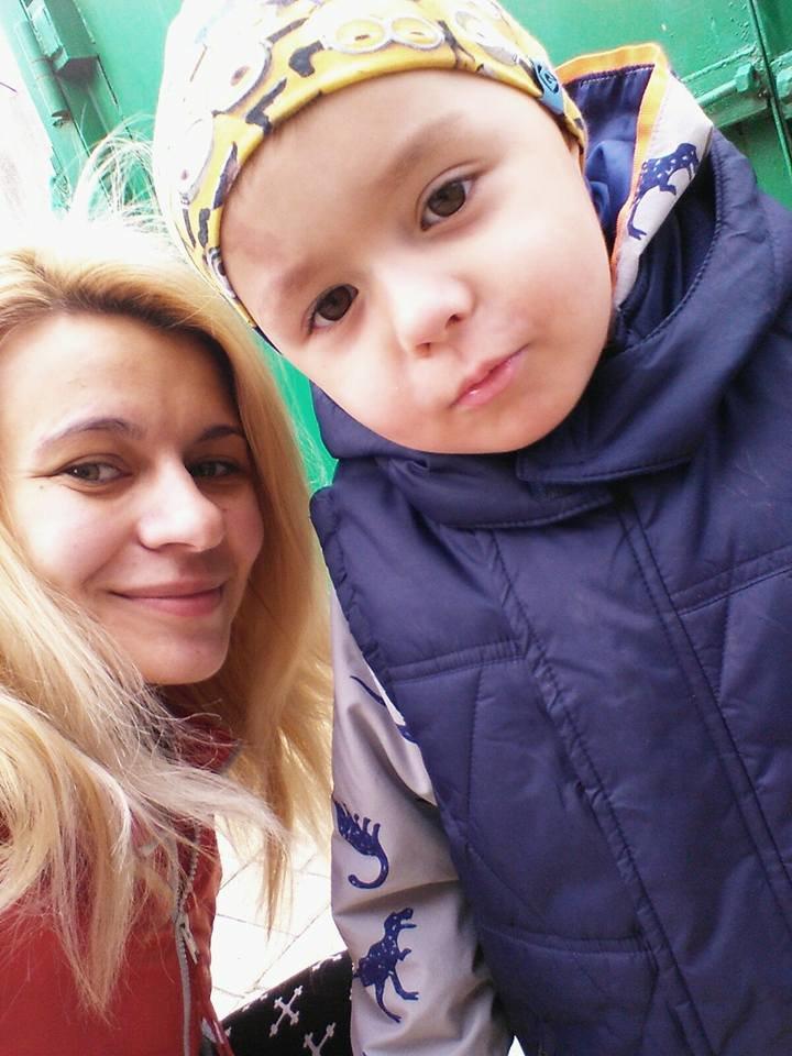 """Волонтер из Каменского: """"Ребенок подтолкнул меня к волонтерству"""", фото-6"""