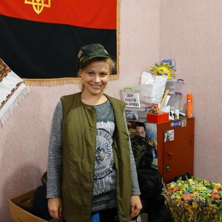 """Волонтер из Каменского: """"Ребенок подтолкнул меня к волонтерству"""", фото-1"""