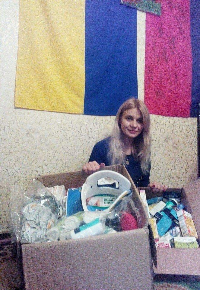 """Волонтер из Каменского: """"Ребенок подтолкнул меня к волонтерству"""", фото-9"""