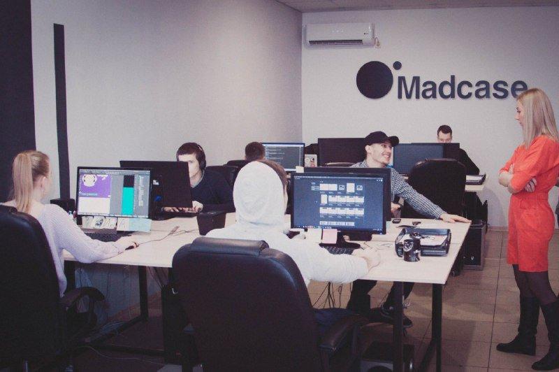В Каменском появилась первая студия веб-разработки и дизайна, фото-1