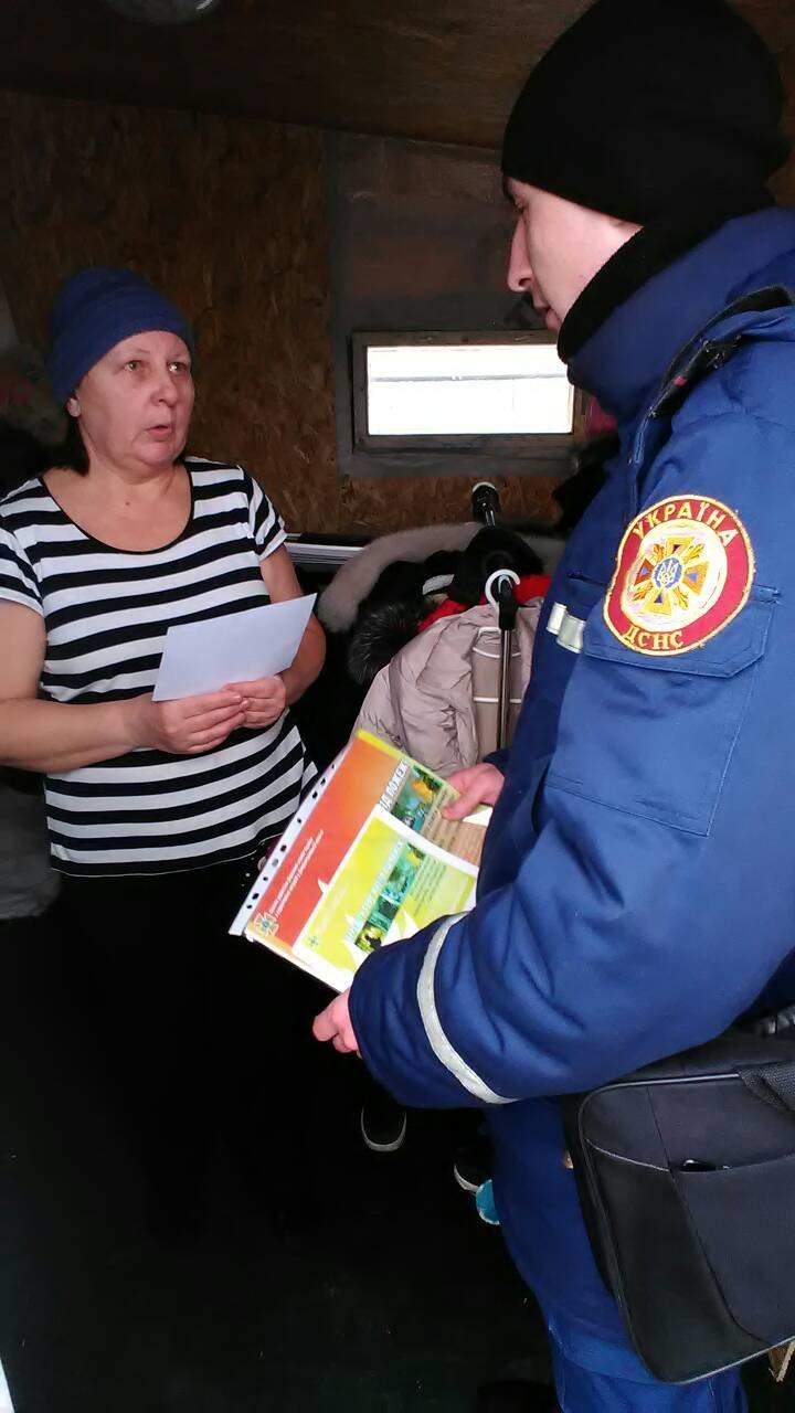 Спасатели Каменского проверили модульный городок, фото-1