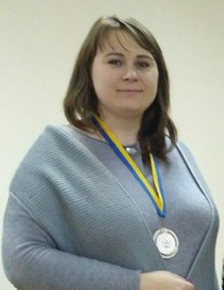 Шашистка из Каменского получила «золото» на Чемпионате Украины, фото-1