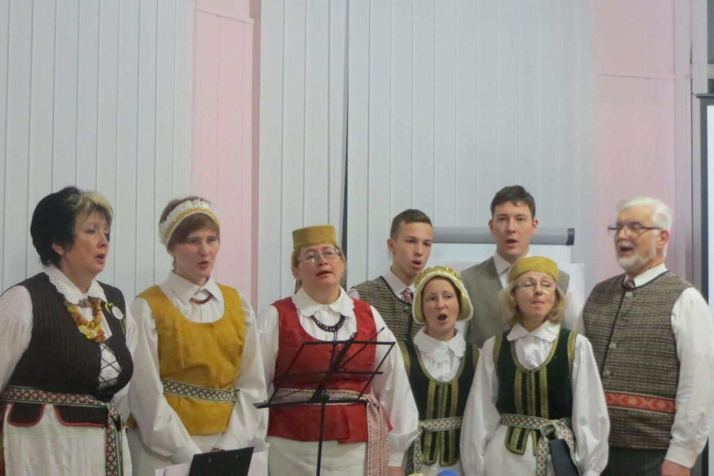 В Каменском состоится гала-концерт фестиваля литовско-украинской музыки, фото-1