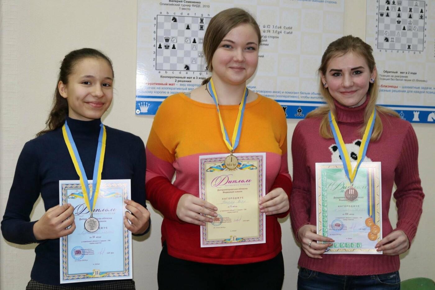 25 медалей: каменчане выступили на чемпионате области по шашкам, фото-3