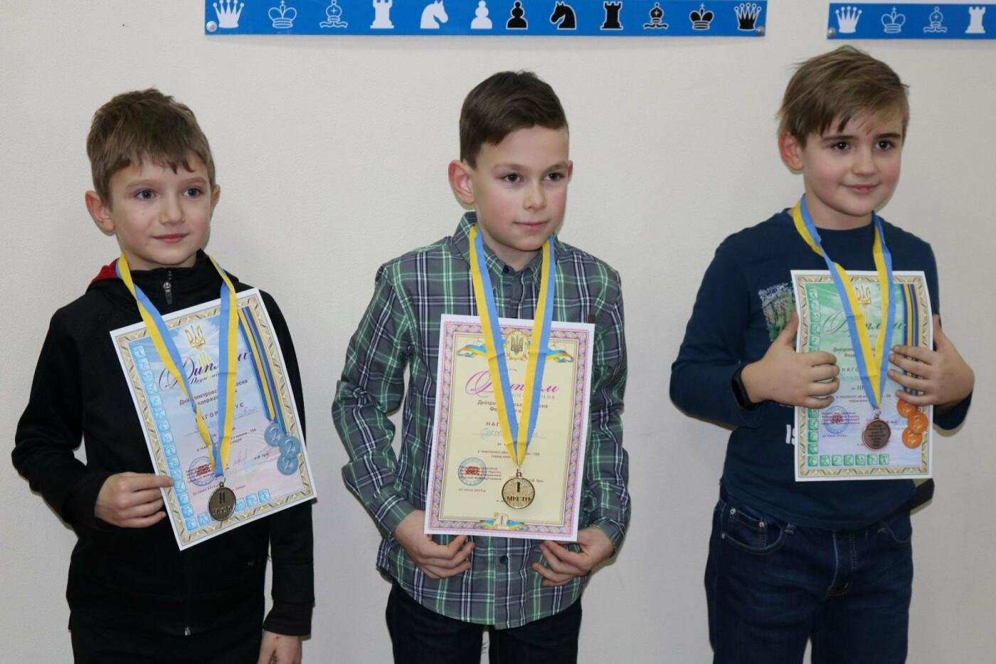 25 медалей: каменчане выступили на чемпионате области по шашкам, фото-2