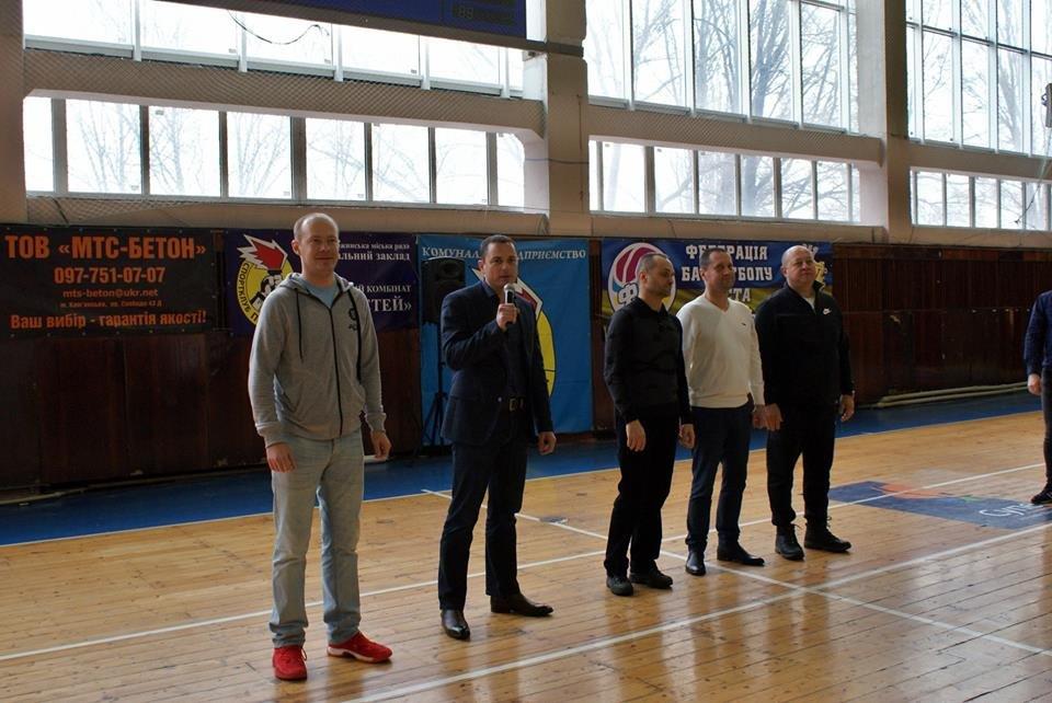 В Каменском прошел областной турнир по баскетболу, фото-2
