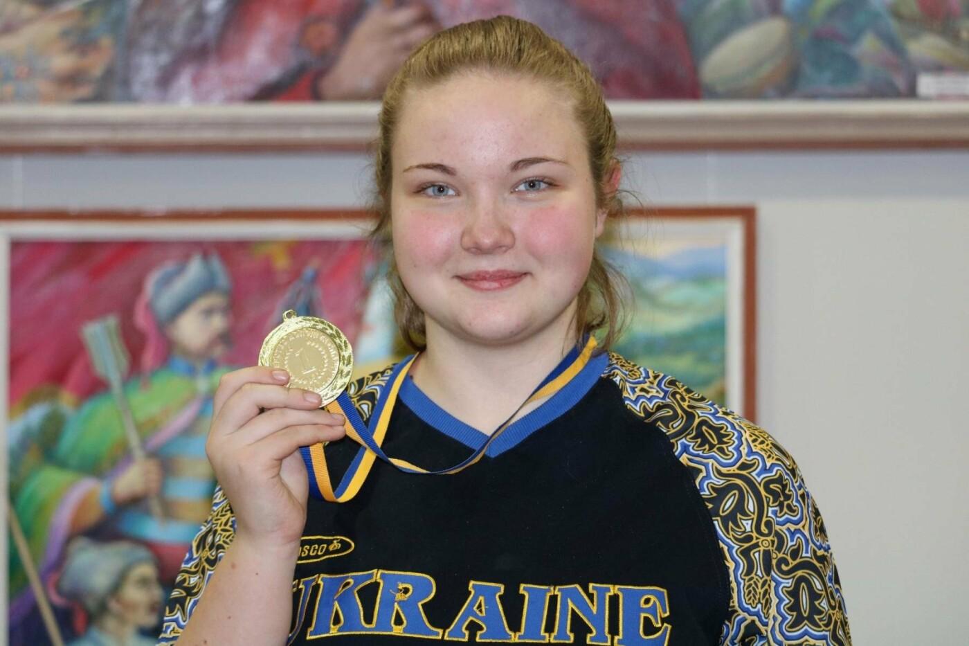 Каменчане завоевали 20 медалей чемпионата Украины по шашкам, фото-1