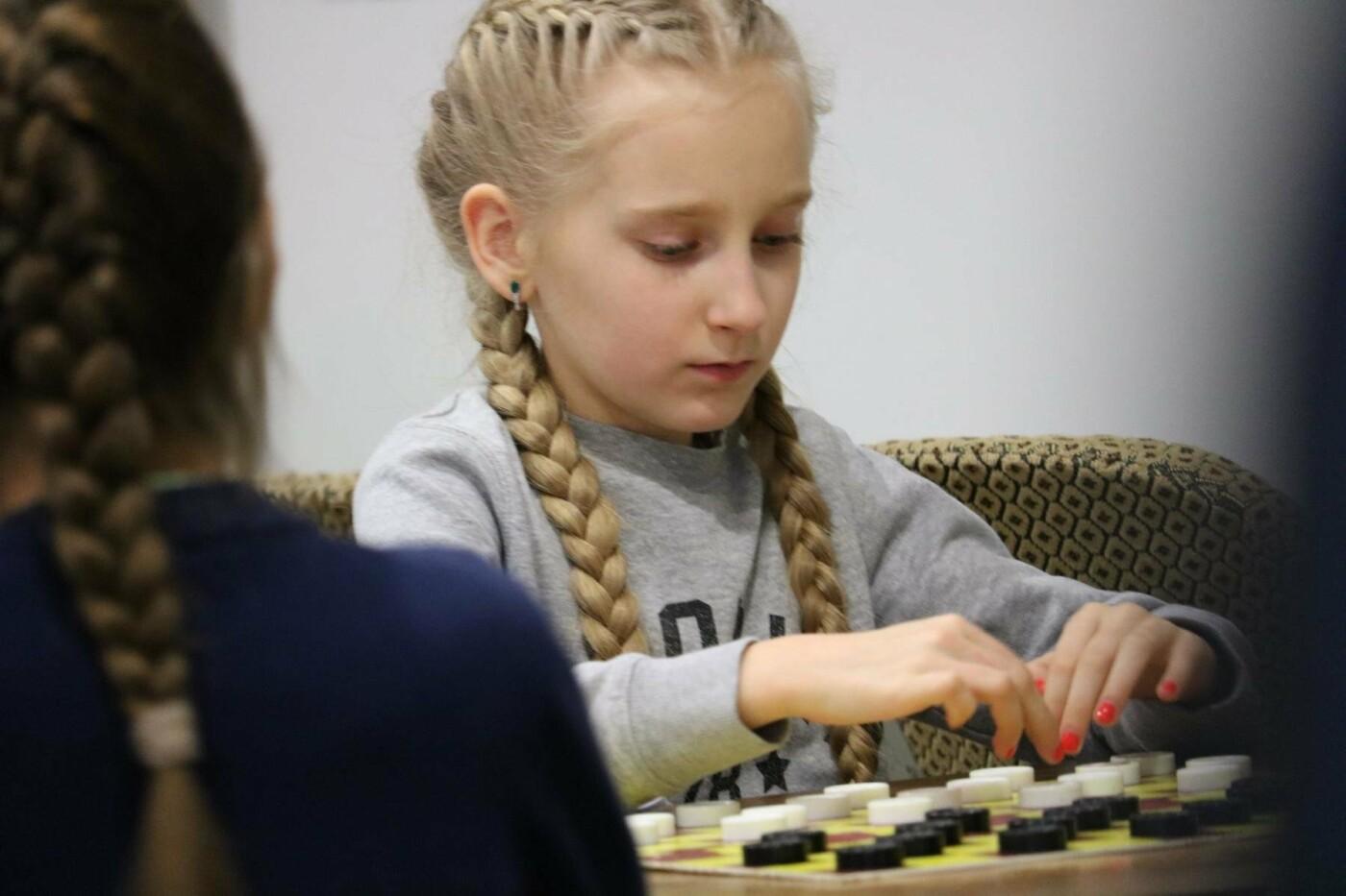 Каменчане завоевали 20 медалей чемпионата Украины по шашкам, фото-3