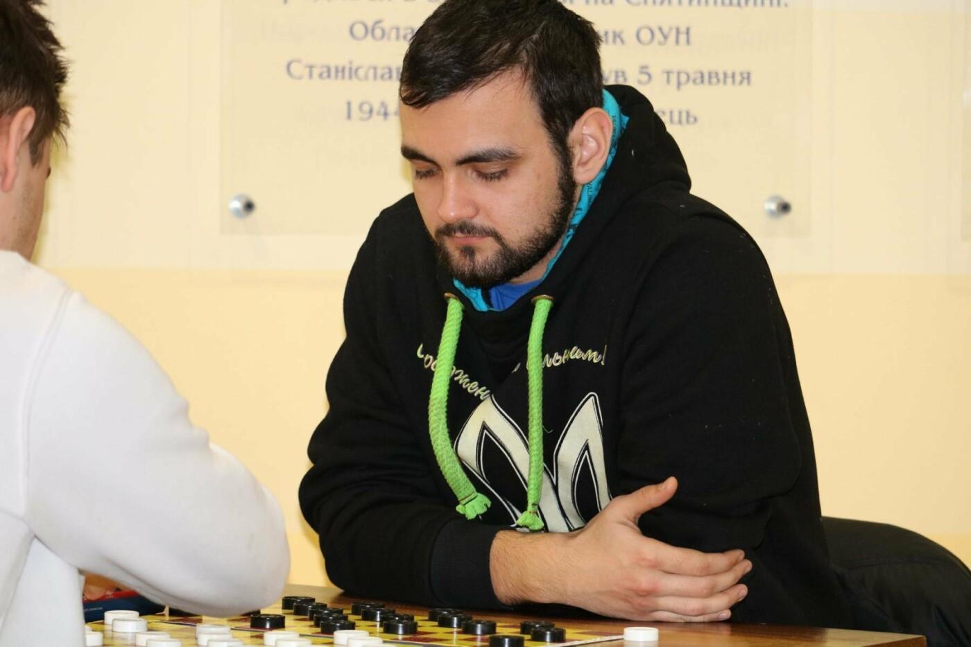 Каменчане завоевали 20 медалей чемпионата Украины по шашкам, фото-2