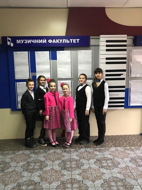 Каменские музыканты победили на Всеукраинском фестивале, фото-1
