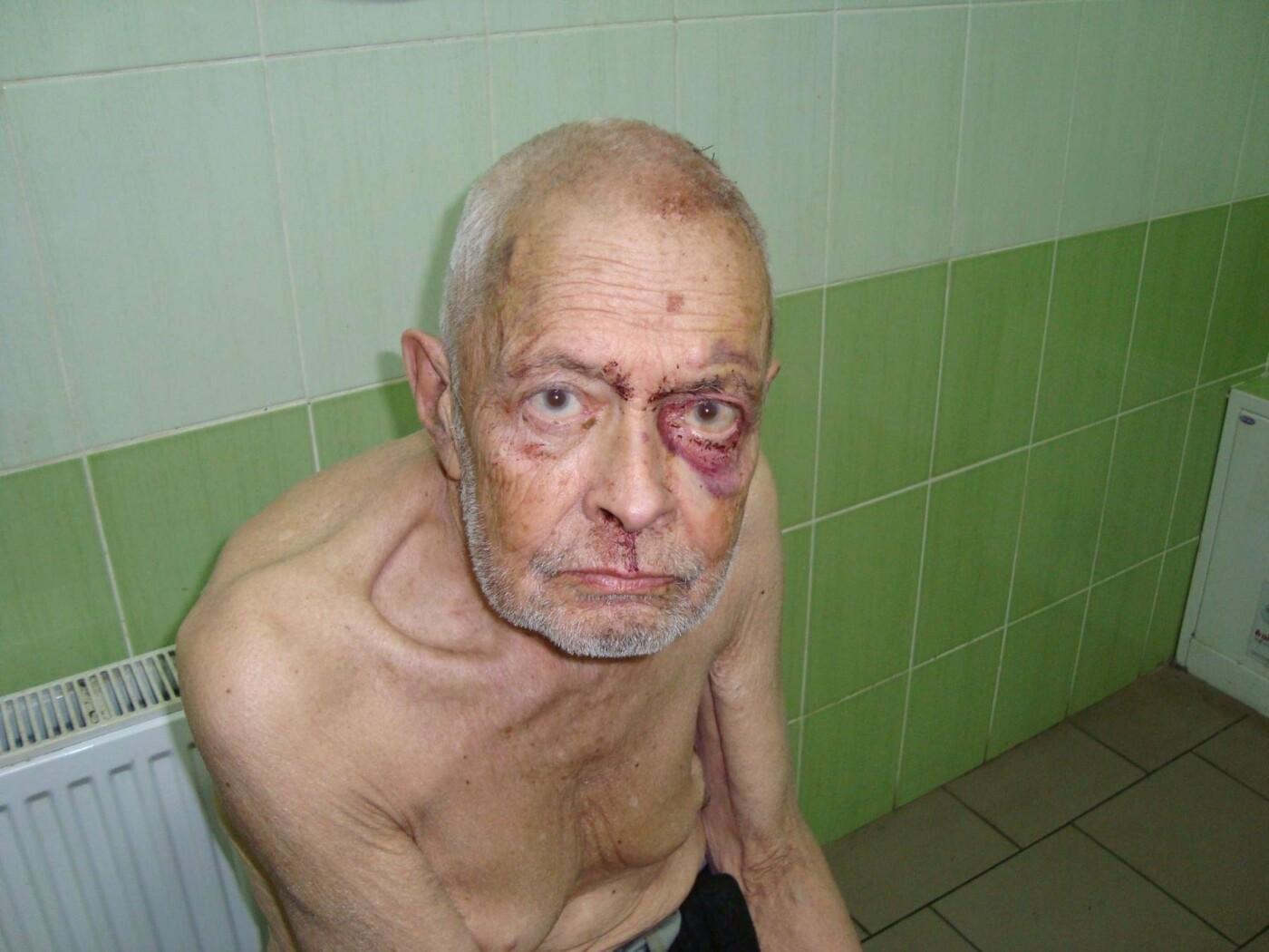 В Каменском разыскивают семью найденного в Одессе дедушки, фото-3