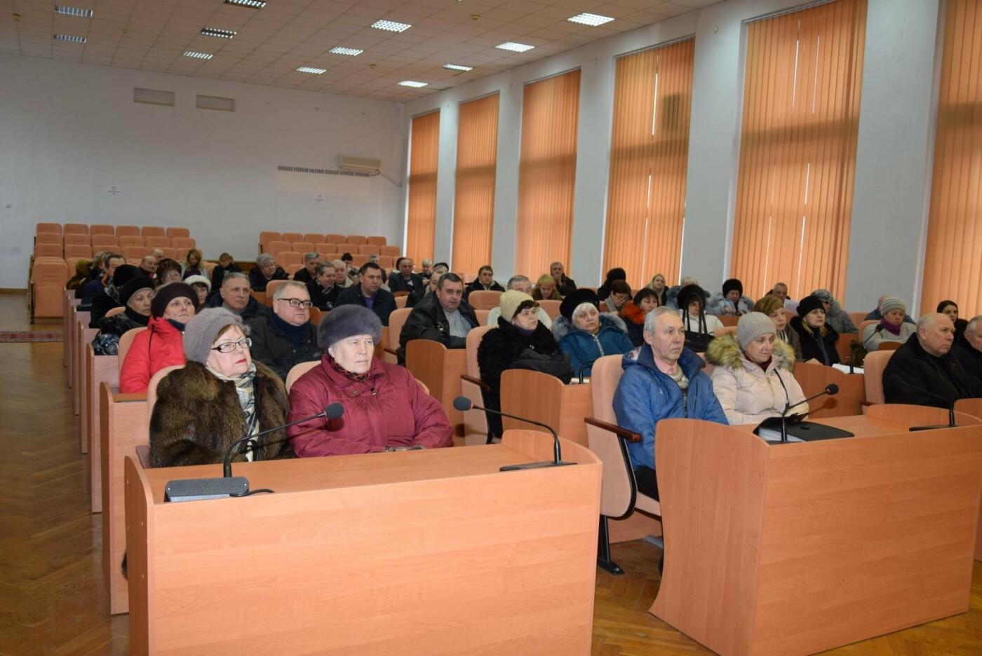 Представители власти Каменского встретились с руководителями ОСМД, фото-2
