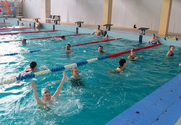 Как физкультурники Каменского планируют воплощать принципы Новой украинской школы, фото-2
