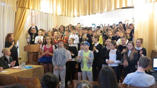 Как физкультурники Каменского планируют воплощать принципы Новой украинской школы, фото-1