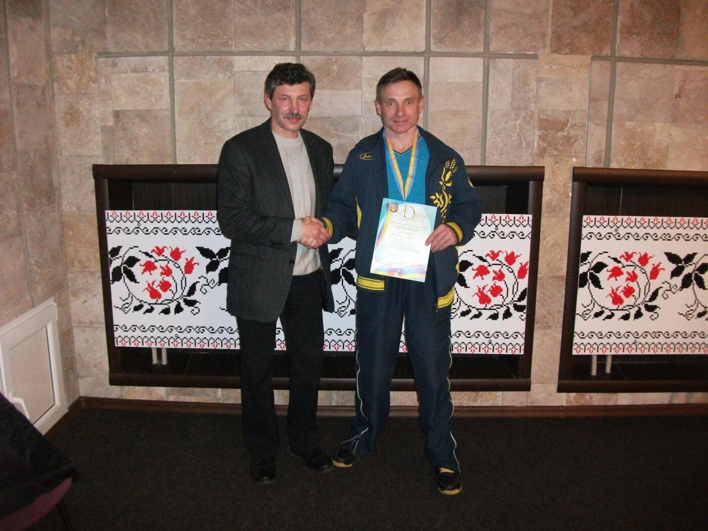 На чемпионате Украины по пауэрлифтингу Каменское представили спортсмены «Инваспорт», фото-6