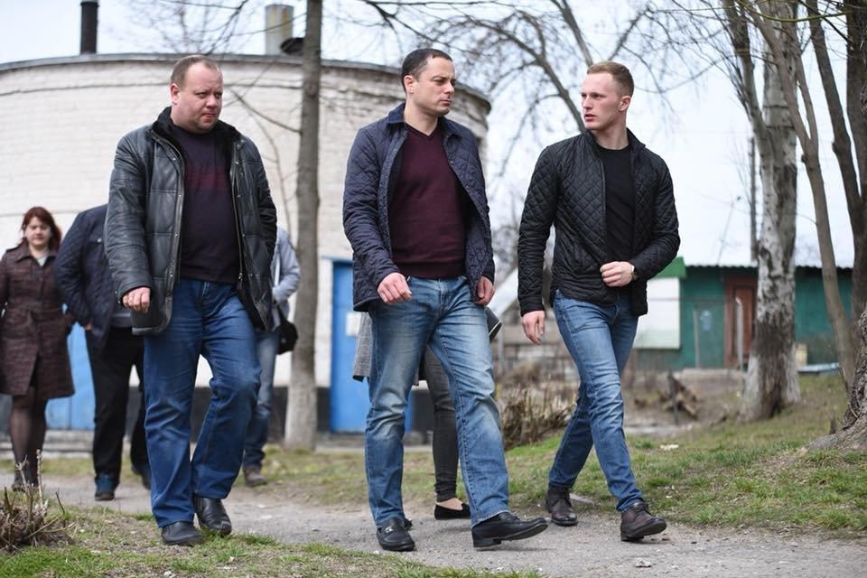 В Каменском начался капитальный ремонт дороги на улице Циолковского, фото-2