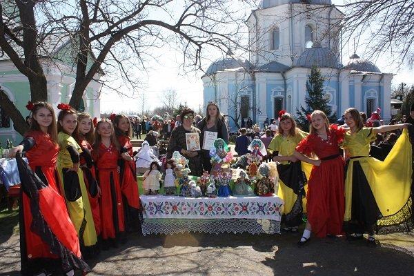 Коллектив «Днепровские зори» из Каменского победил на всеукраинском фестивале, фото-2