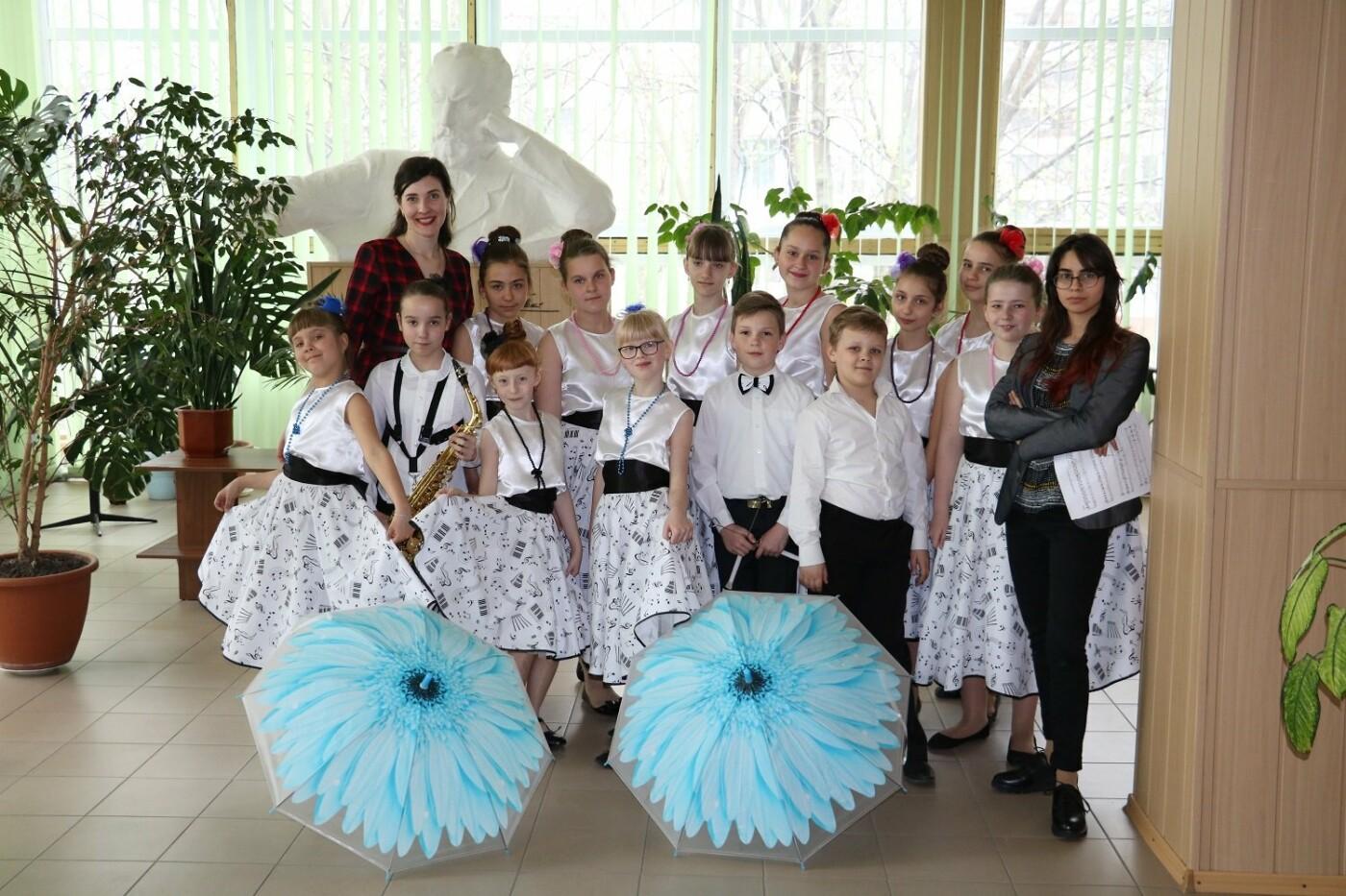 Юные таланты Каменского соревновались на «Апрельском марафоне», фото-3