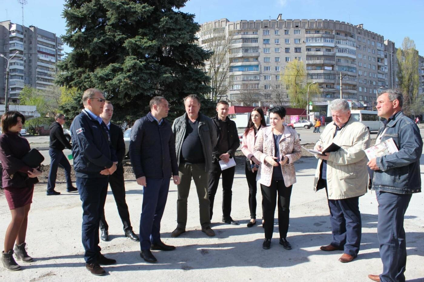 Жители Каменского встретят День города с обновленным ЦПАУ, фото-1