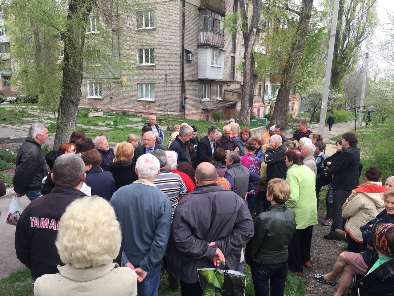 Придут к вам домой: чиновники расскажут каменчанам о переходе на электроотопление, фото-1