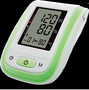 Как за 7 секунд измерять давление дома, сохраняя высокую точность измерений, фото-2