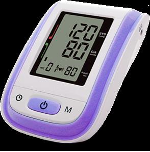 Как за 7 секунд измерять давление дома, сохраняя высокую точность измерений, фото-4