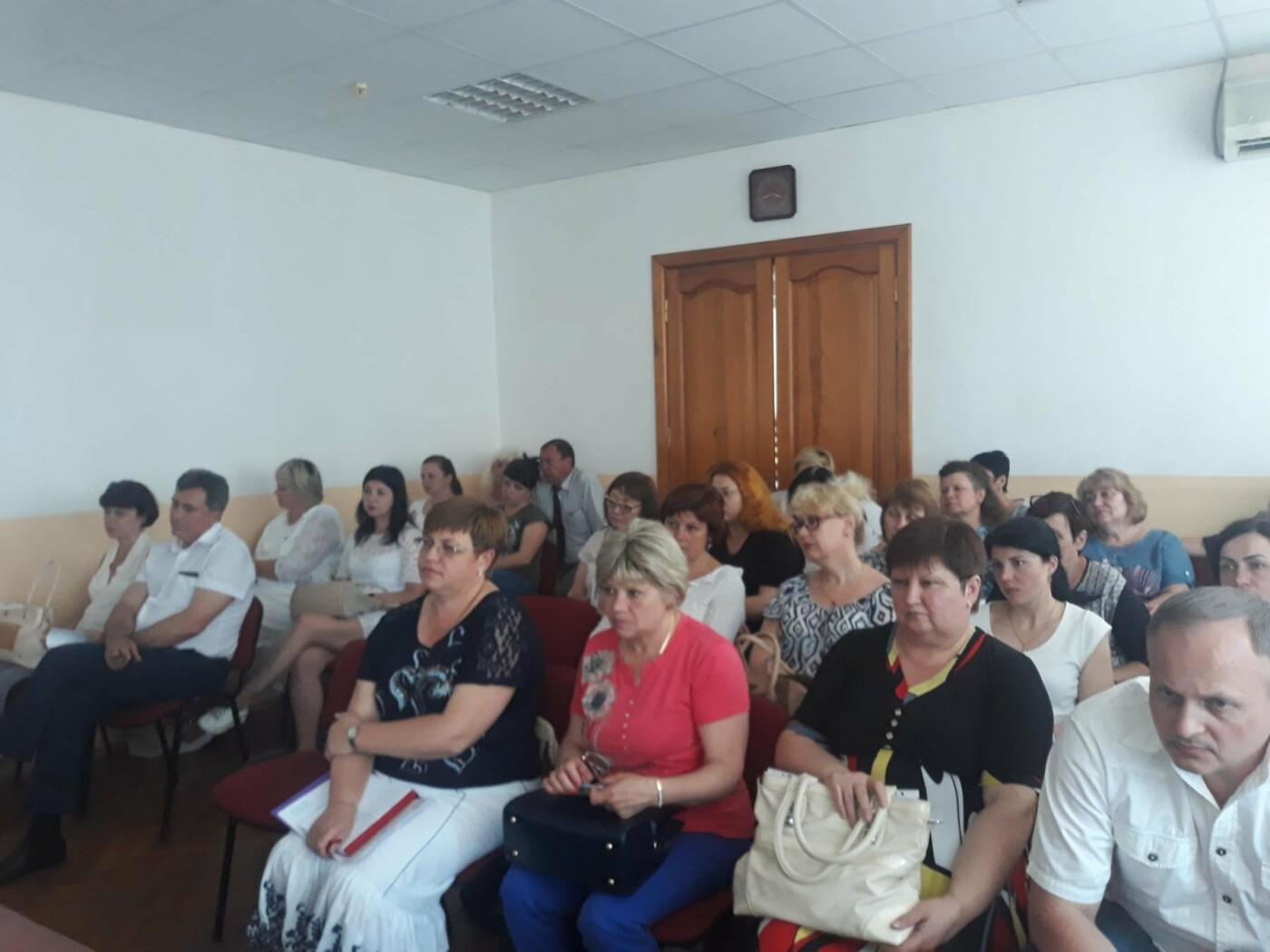 Чиновники рассказали каменчанами об их трудовых правах и проблема, фото-2