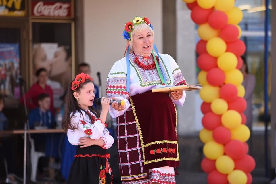 В Каменском выбрали самую красивую маму Днепровского района, фото-8