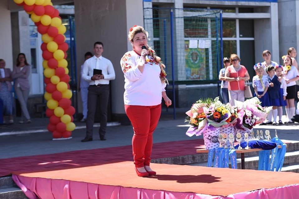 В Каменском выбрали самую красивую маму Днепровского района, фото-12