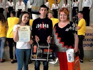 Лучший сварщик Украины живет в Каменском, фото-1