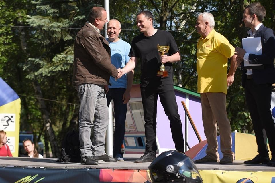 В Каменском принимали «Ралли Пикник-2018», фото-9