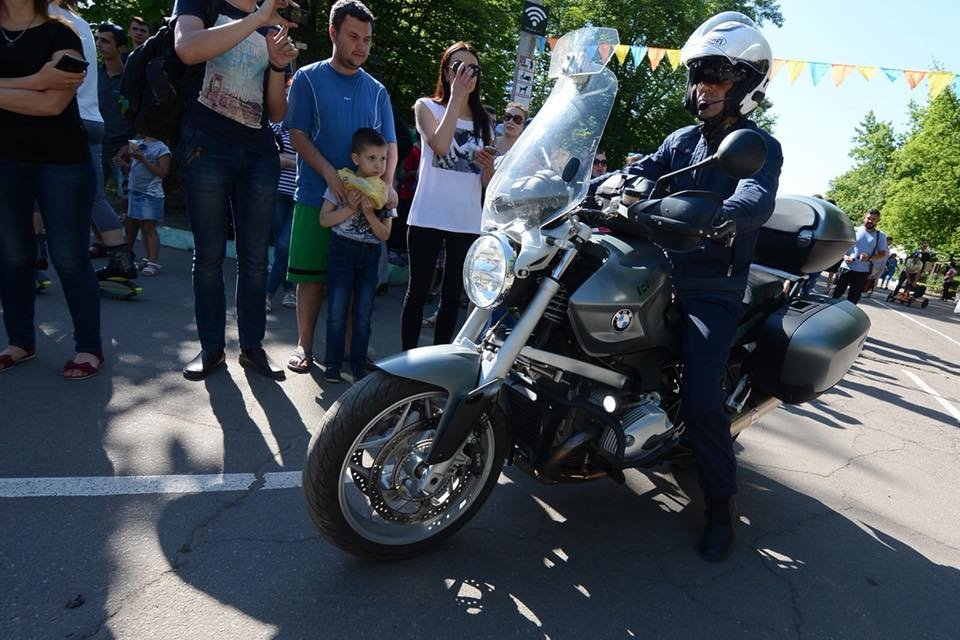 В Каменском принимали «Ралли Пикник-2018», фото-13