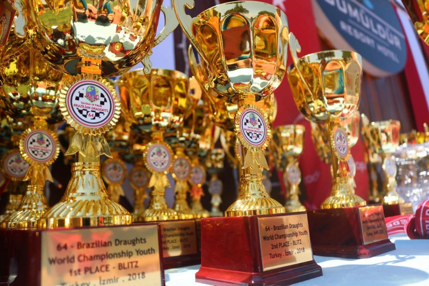 Каменчане стали чемпионами мира по шашкам, фото-5