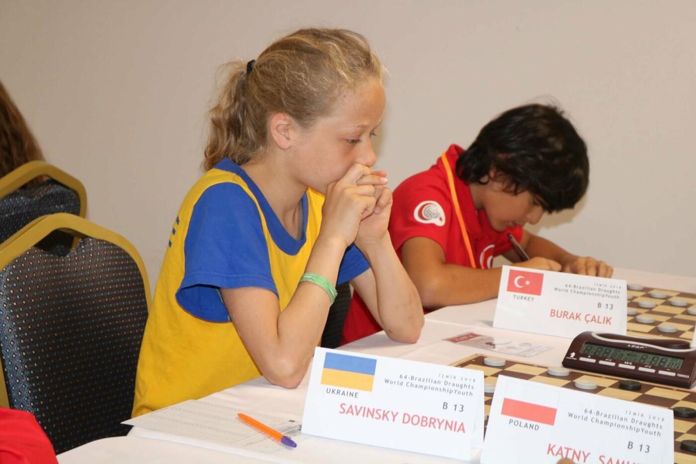 Каменчане стали чемпионами мира по шашкам, фото-2