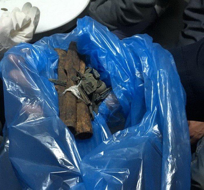 Сотрудники СБУ задержали жителя Днепра с контрабандным антиквариатом, фото-2